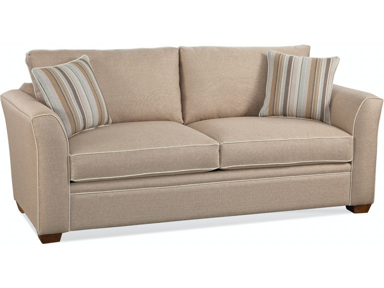 Braxton Culler Living Room Sofa 560 011 Matter Brothers Furniture Fort Myers Sarasota Tarpon Springs Naples And Pinellas Park Fl