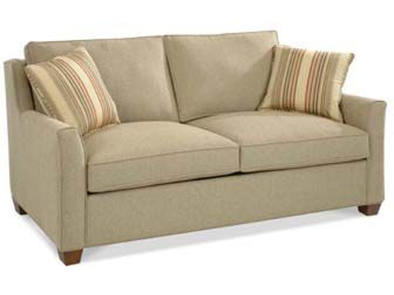 Braxton Culler Living Room Madison Avenue Loft Sofa 571