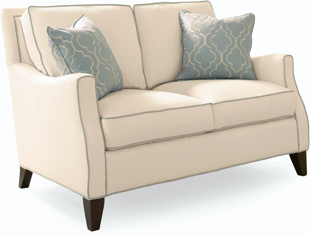 Miraculous Braxton Culler Living Room Haynes Loveseat 5718 019 Pdpeps Interior Chair Design Pdpepsorg