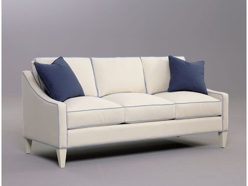 Braxton Culler Living Room Jermaine Sofa 5722 011 Bacons Furniture Port Charlotte Fl