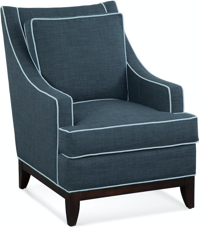 Braxton Culler Living Room Whitaker Chair 5743 001