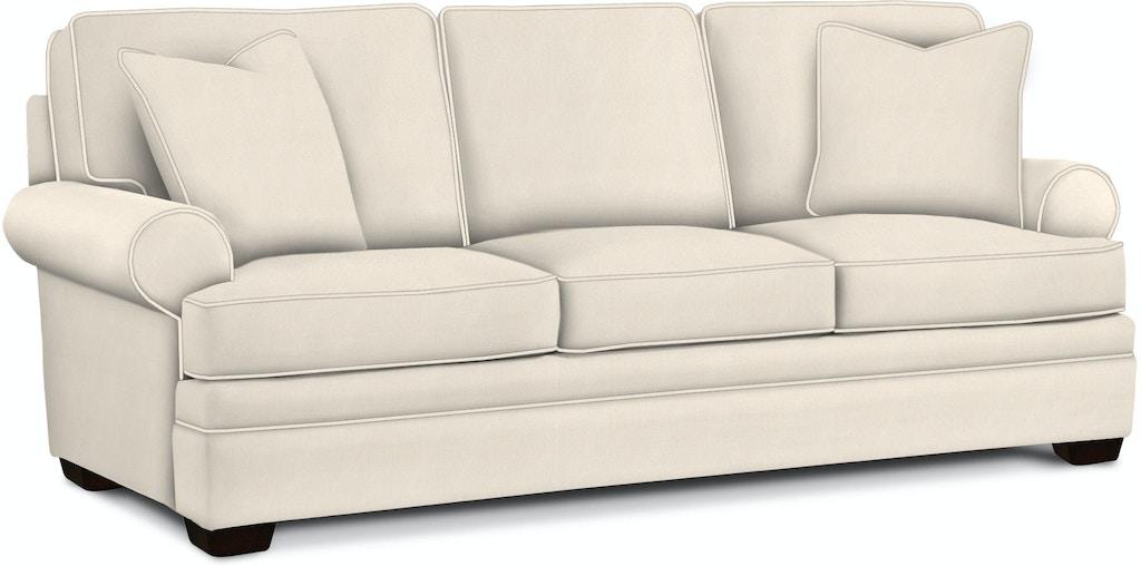Braxton Culler Living Room Sleeper Sofa 6111 0150