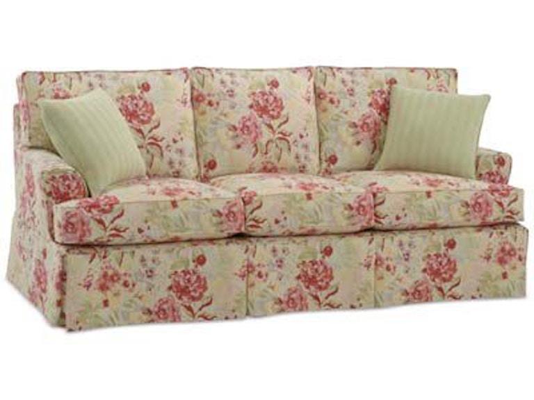 Braxton Culler Westport Queen Sleeper Sofa 678 015