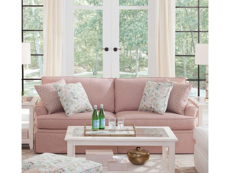 Braxton Culler Living Room Westport 2 Over Queen Sleeper