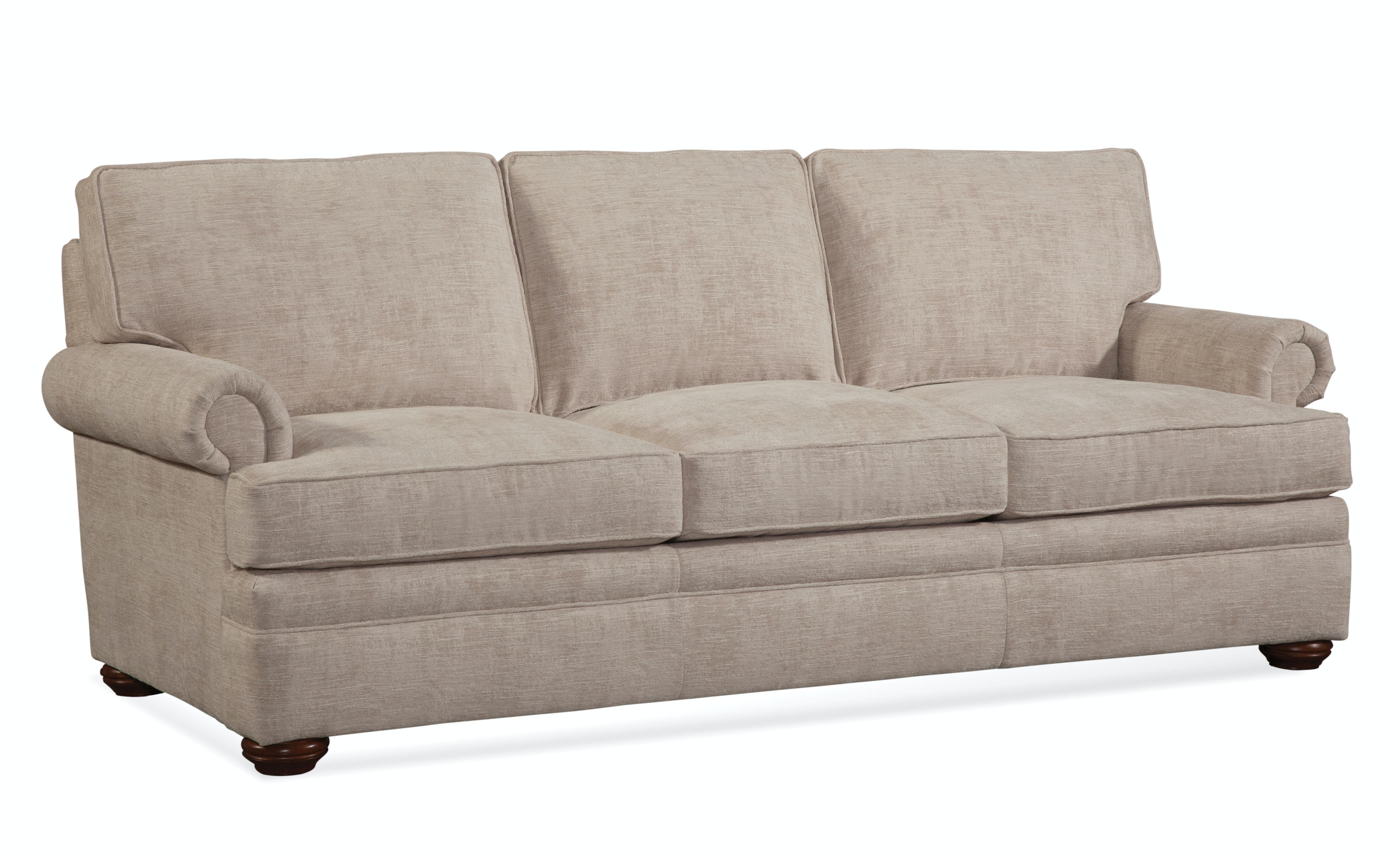 Merveilleux Braxton Culler Sofa 7111 011