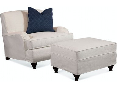 Miraculous Living Room Chair And Ottoman Braxton Culler Sophia Nc Pdpeps Interior Chair Design Pdpepsorg