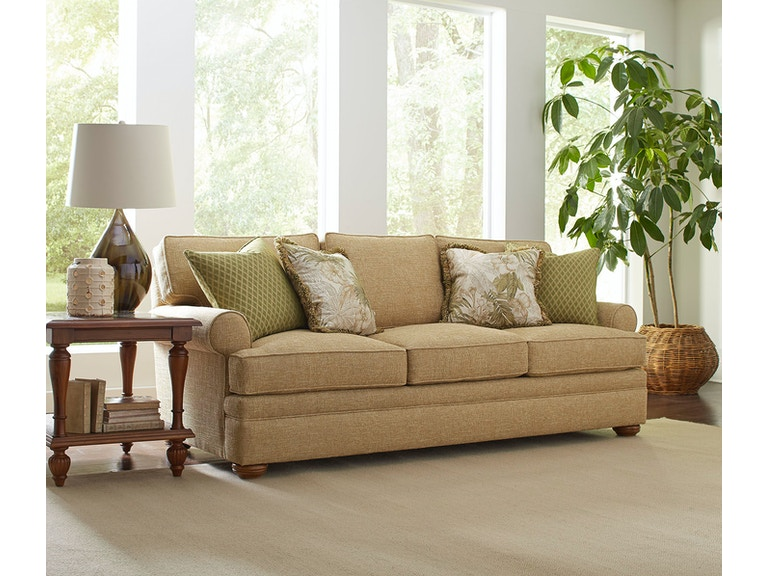 Braxton Culler Living Room Kensington Sofa 7211 011