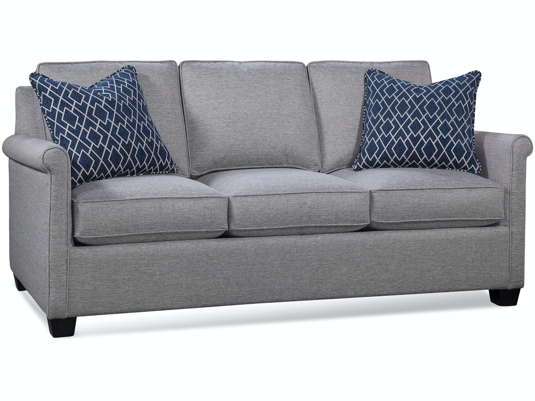 Braxton Culler Living Room Sofa 726 011 At Outer Banks Furniture