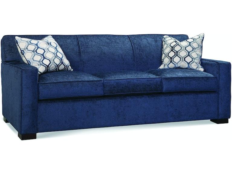 Magnificent Braxton Culler Living Room Arcadia Queen Sleeper Sofa 734 Dailytribune Chair Design For Home Dailytribuneorg