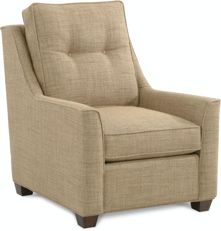 Braxton Culler Living Room Cambridge Chair 745 001