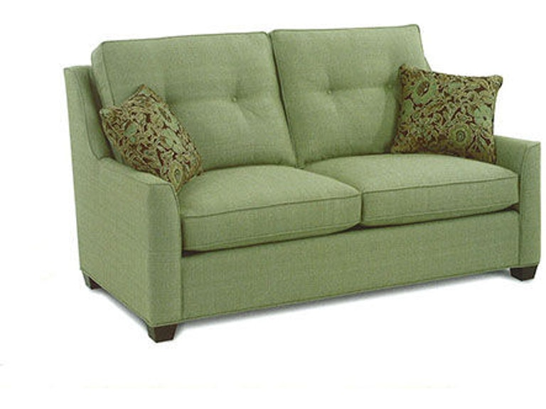 Braxton Culler Living Room Cambridge Loft Sofa 745 010