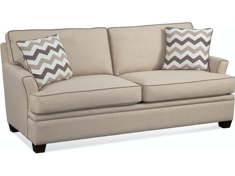 Pleasing Braxton Culler Living Room Greenwich Queen Sleeper Sofa 756 Dailytribune Chair Design For Home Dailytribuneorg