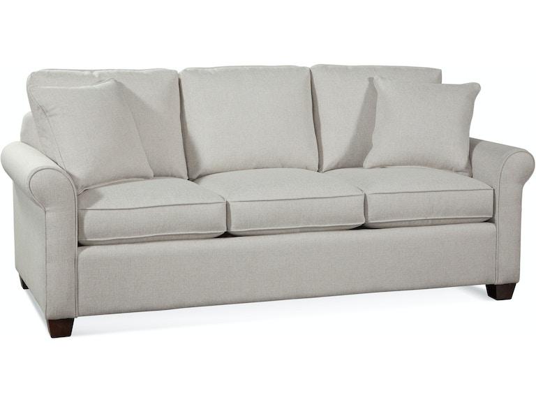 Braxton Culler Park Lane Queen Sleeper Sofa 759 015