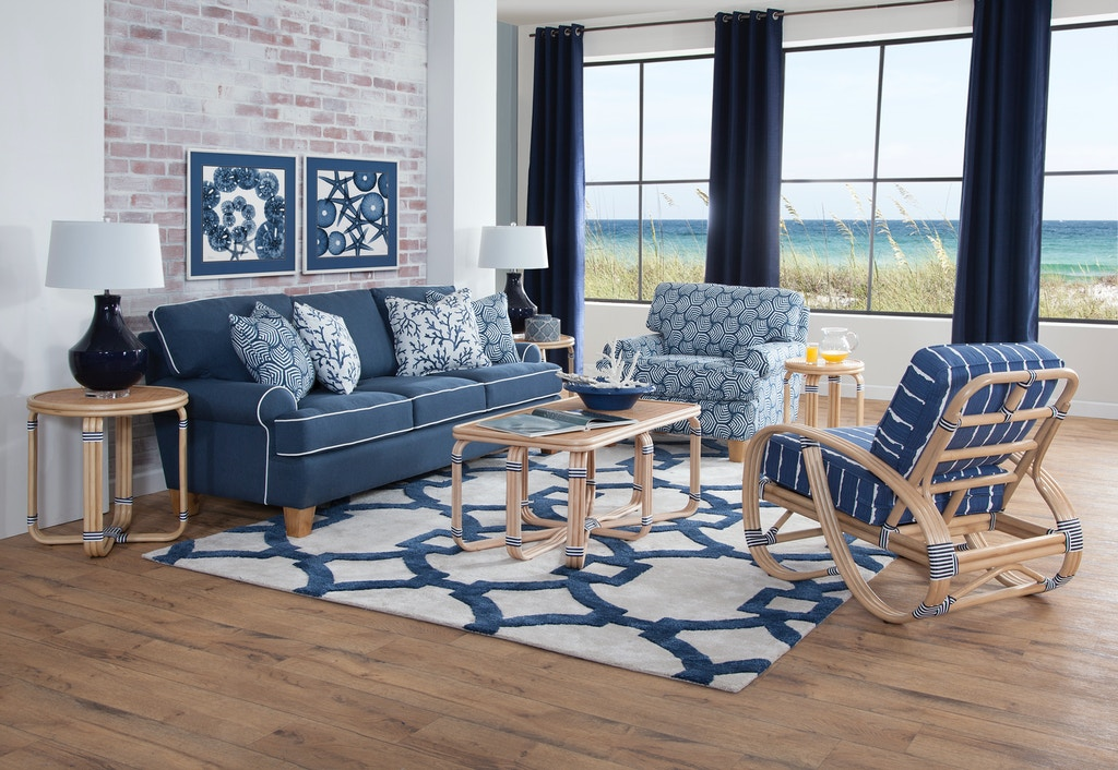 Braxton Culler 2913 122 Living Room Seabrook Round