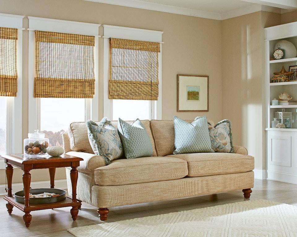 Braxton culler living room lowell sofa 773 011 matter - Living room furniture fort myers fl ...