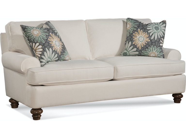 Braxton Culler Living Room Lowell Loft Sofa 773 010