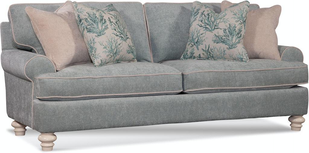 Braxton Culler Living Room Sofa 773 011 Matter Brothers Furniture Fort Myers Sarasota