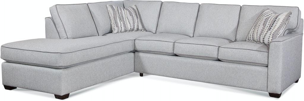 Miraculous Braxton Culler Living Room Easton 2 Piece Bumper Sectional Creativecarmelina Interior Chair Design Creativecarmelinacom