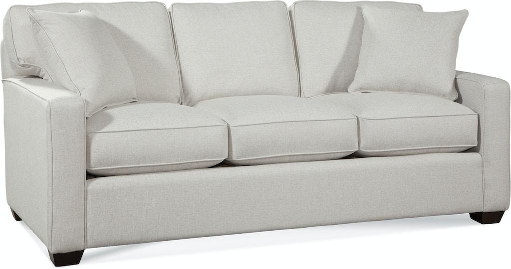 Braxton Culler Living Room Gramercy Park Sofa 787 011