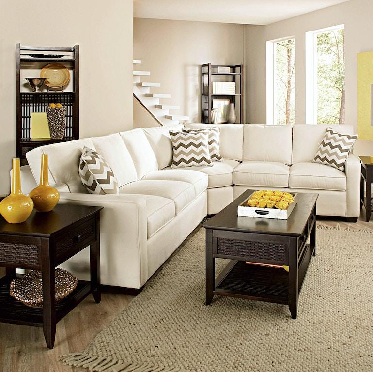 Surprising Braxton Culler Living Room Gramercy Park Three Piece Corner Beatyapartments Chair Design Images Beatyapartmentscom