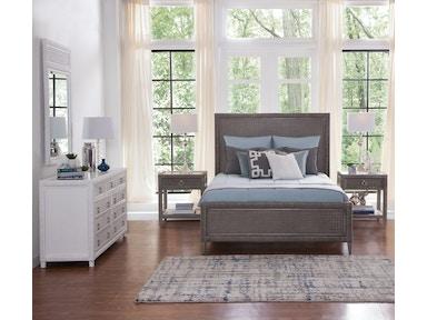 Naples Bedroom Set 807-BR-SET