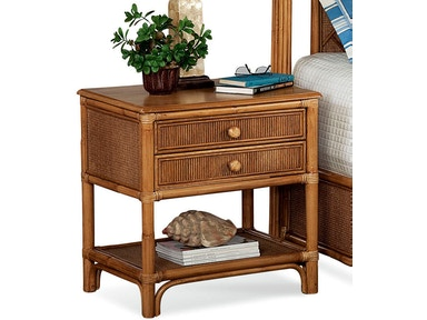 Braxton Culler Bedroom 2 Drawer Nightstand