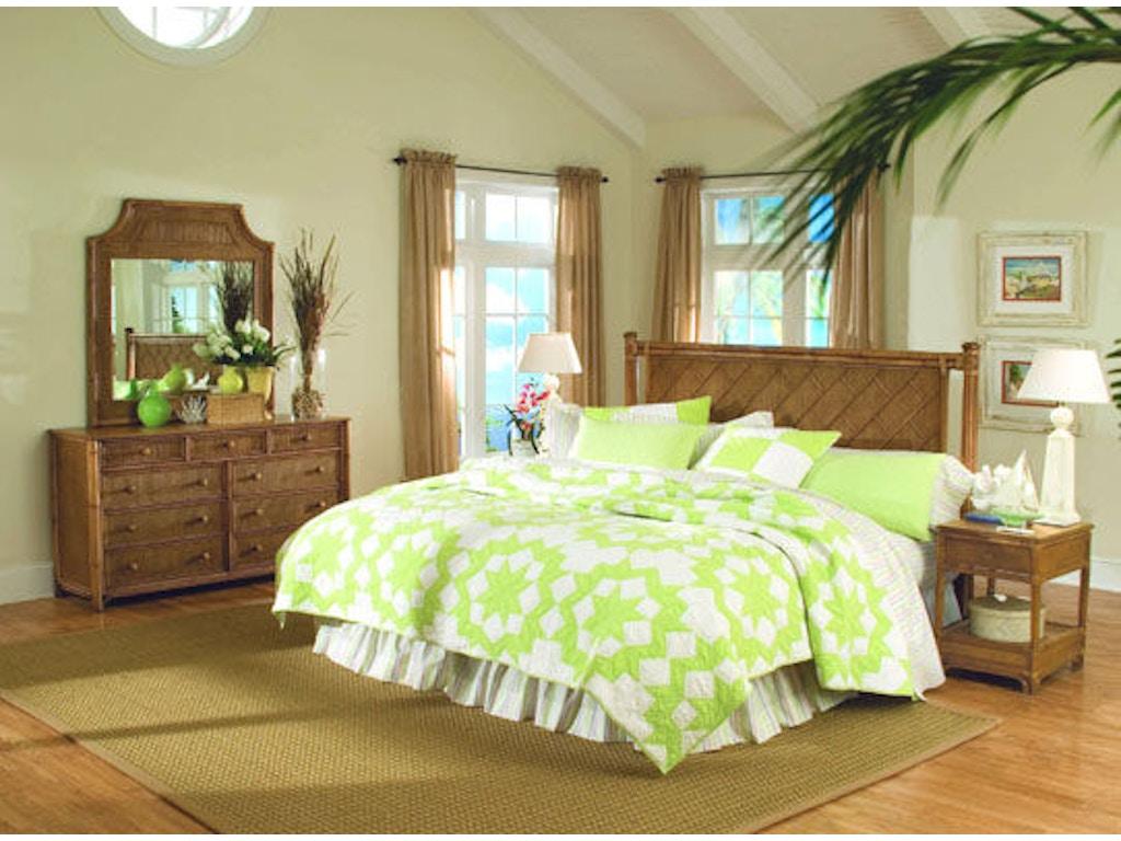 Seaside Bedroom Furniture Braxton Culler Bedroom Chippendale King Bed Headboard 818 245