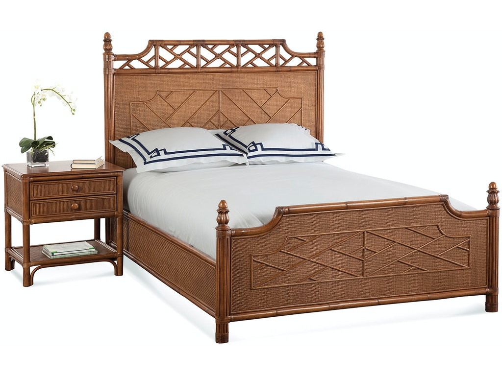 Braxton culler bedroom queen bed 818 321 bacons for Furniture 321