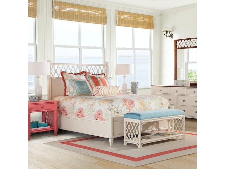 Braxton Culler Columbia Fretwork Bedroom Set 828-BED-SET1 - Drury\'s ...