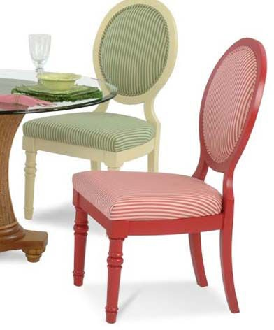 Braxton Culler Dining Room Side Chair 848 028 Turner