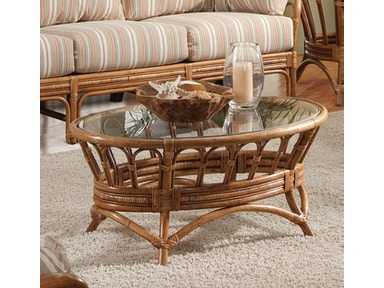 Wicker And Rattan Coffee Tables Braxton Culler Sophia Nc