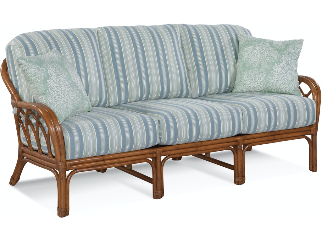 Braxton Culler Living Room Edgewater Sofa 914 011