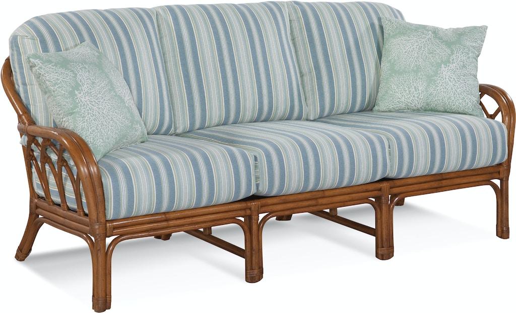 Braxton Culler 914 011 Living Room Edgewater Sofa