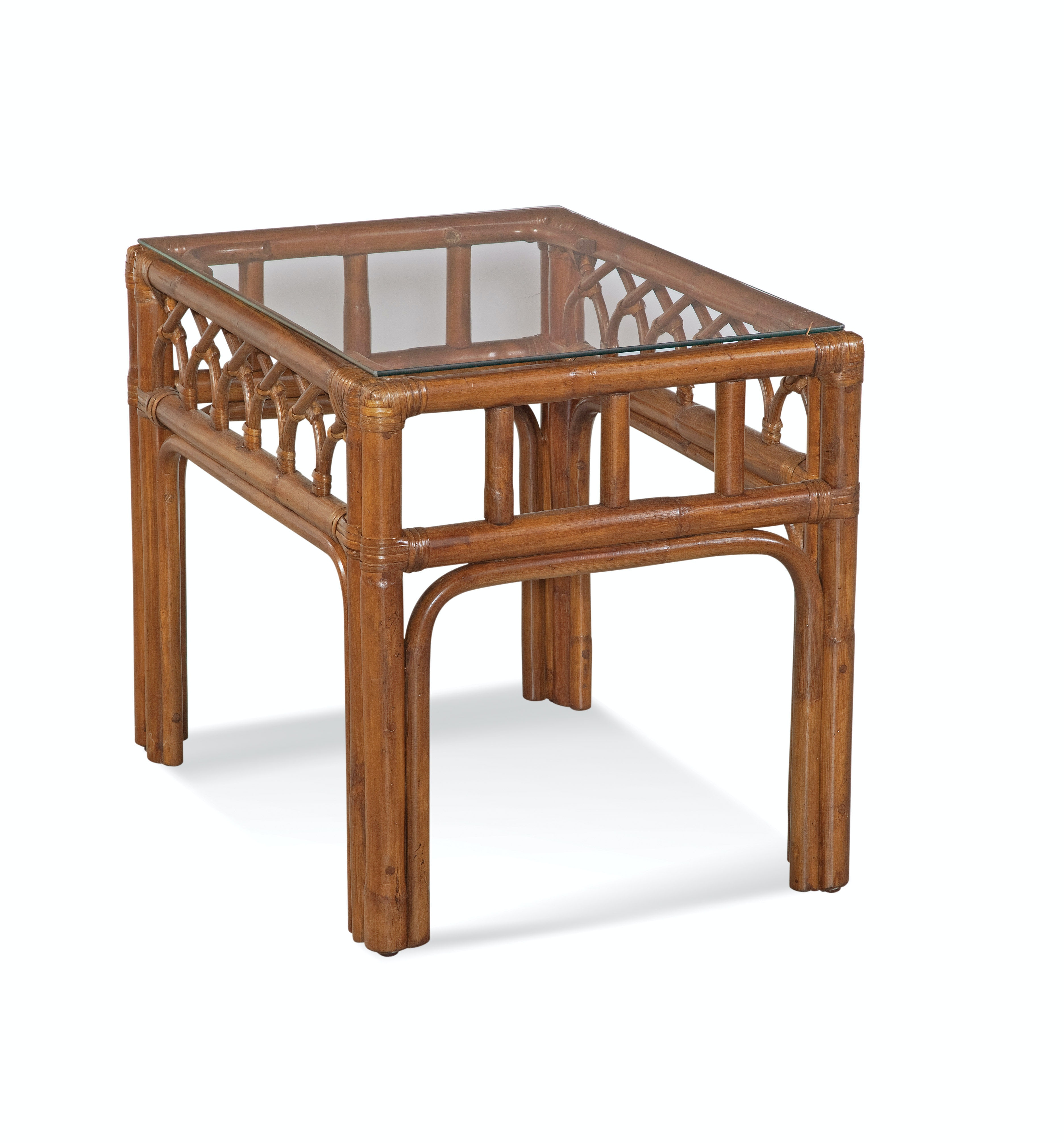 Braxton Culler 914 071 Living Room End Table Edgewater