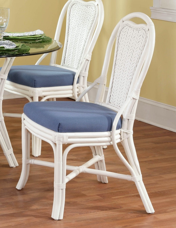 Braxton Culler 968 028 Dining Room Acapulco Dining Side Chair
