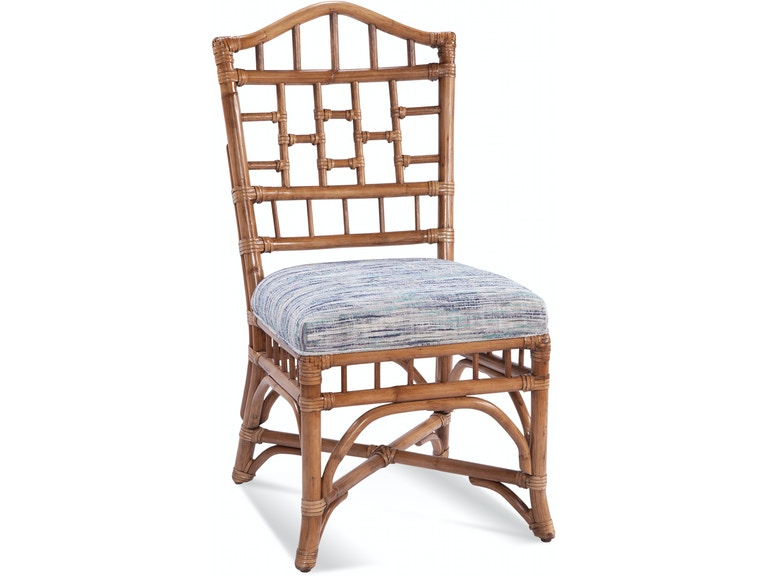 Phenomenal Braxton Culler Dining Room Chippendale Dining Side Chair 970 Spiritservingveterans Wood Chair Design Ideas Spiritservingveteransorg