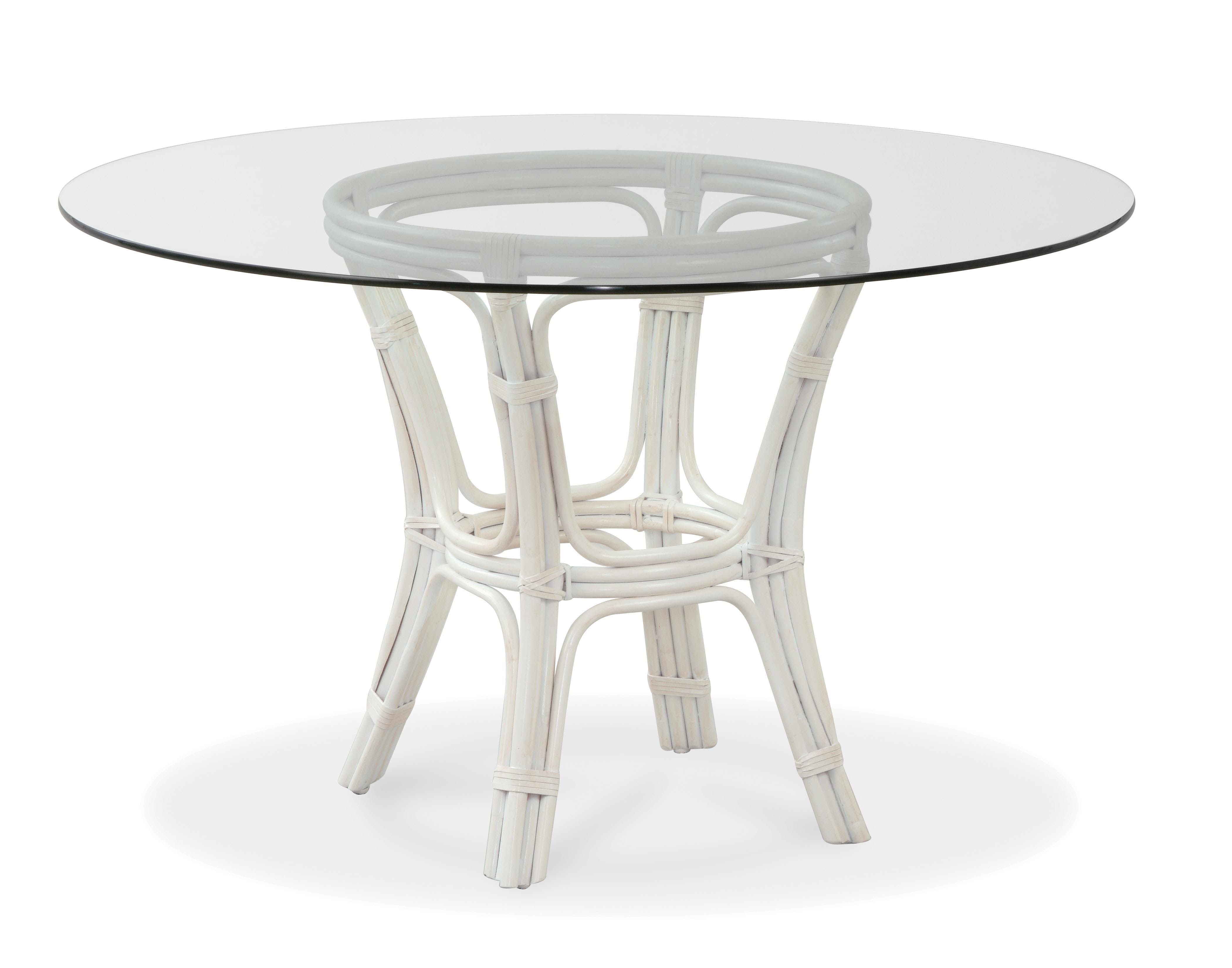 Picture of: Braxton Culler 979 075b Dining Room Trellis 36 Round Dining Table
