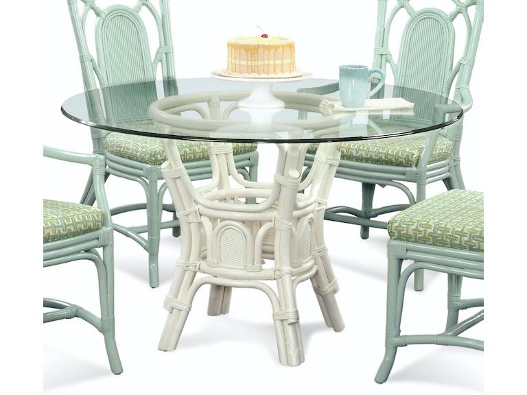 Braxton Culler Bay Walk Dining Table 981 075
