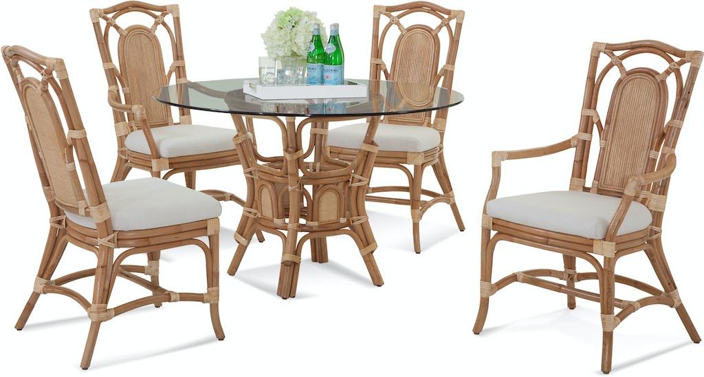 Braxton Culler Bay Walk Dining Side Chair 981 028