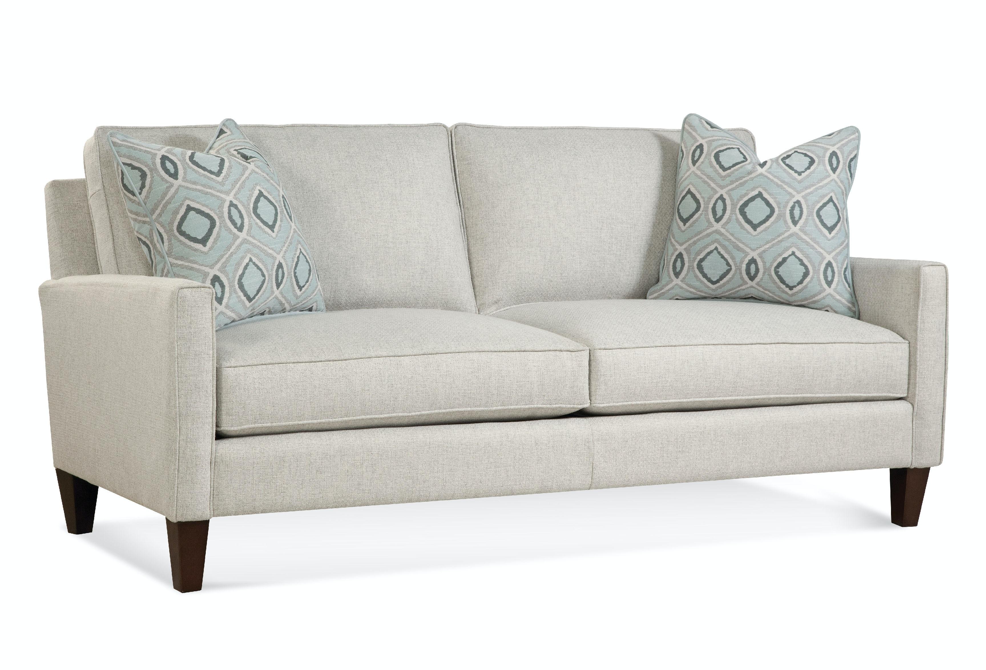 Braxton Culler Sofa A512 0102