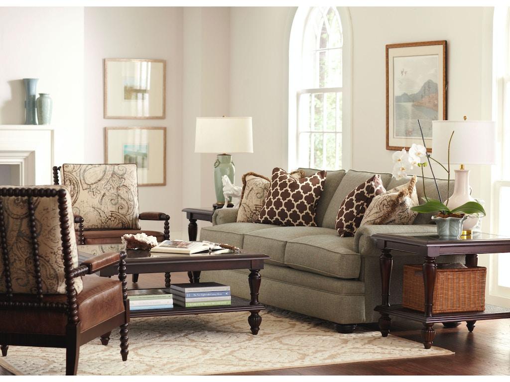 Braxton Culler 7111 011 Living Room Sofa