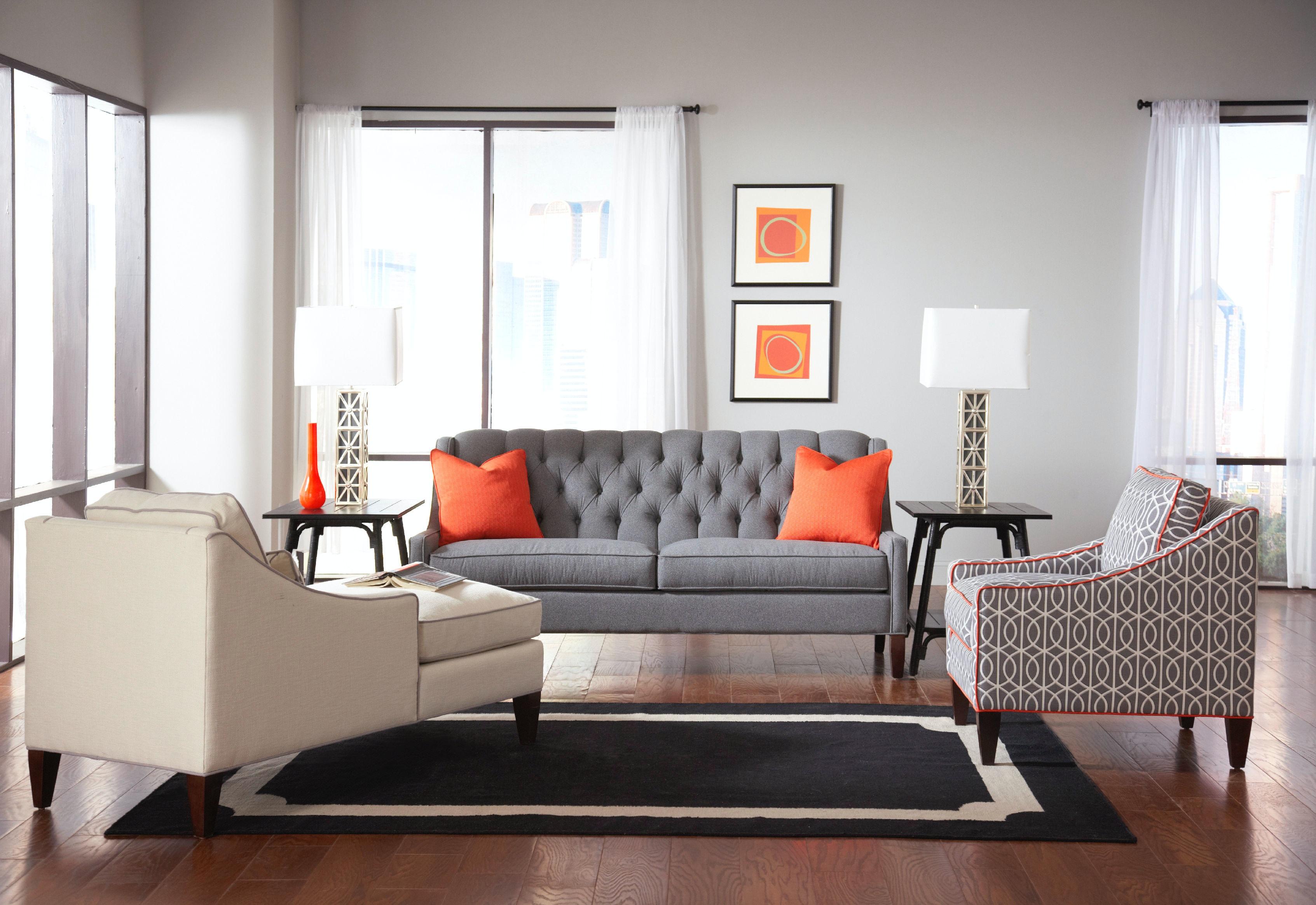 Braxton Culler Merrill Sofa 5734 011