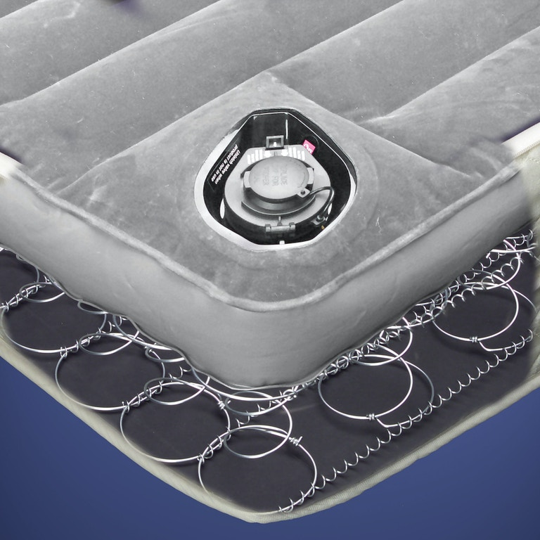 Leggett Platt Mattresses Airdream Hypoallergenic Inflatable