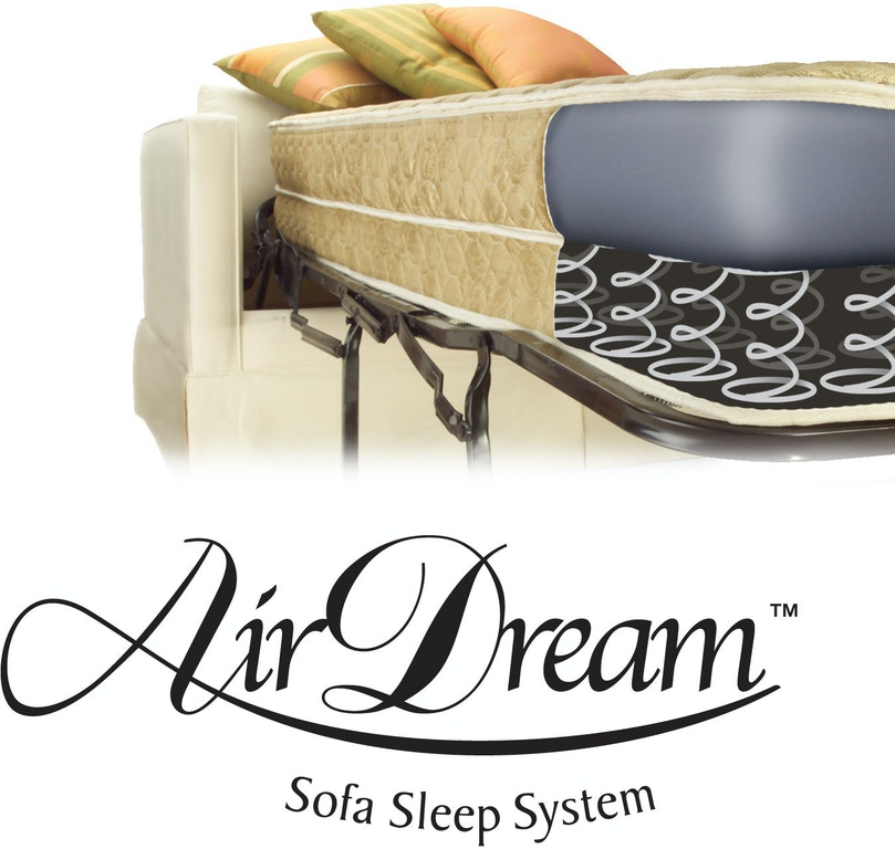 Leggett Platt Airdream Hypoallergenic Inflatable Mattress With Electric Hand Pump For Sleeper Sofas 60