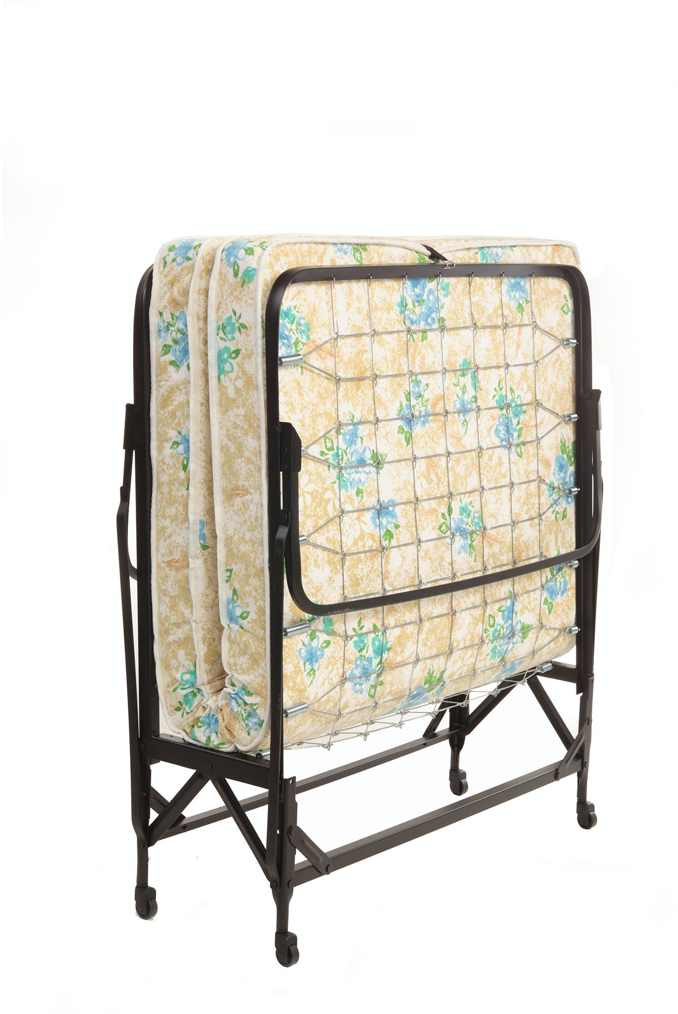 Fashion Bed Group Bedroom Deluxe Rollaway 1220 Folding