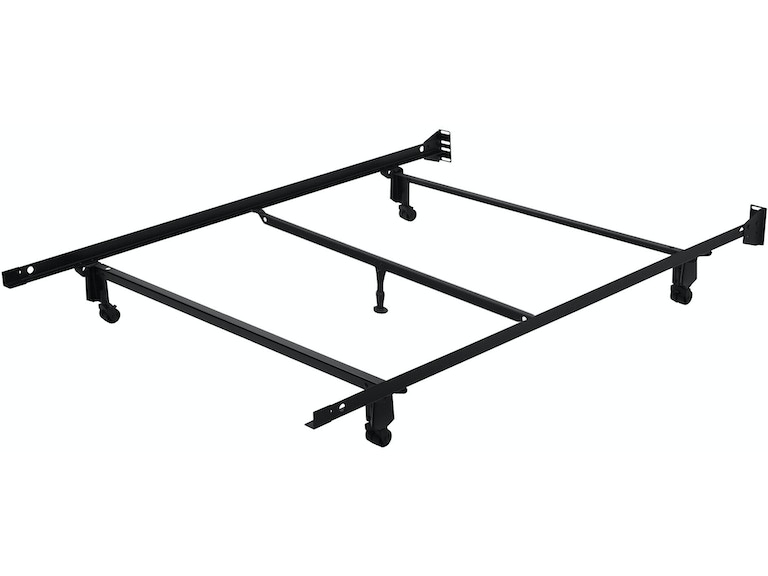 Fashion Bed Group Inst A Matic Premium 753RC4 Frame With Headboard Brackets And