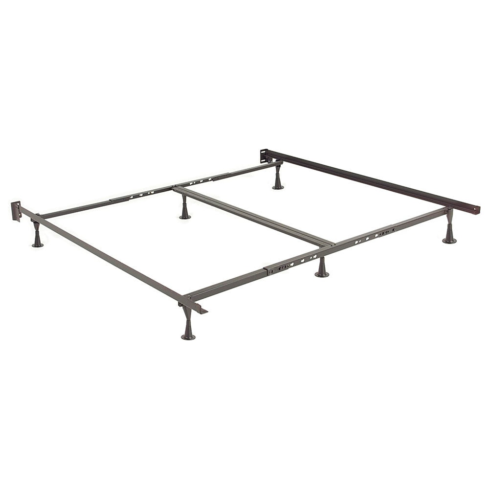 Fashion Bed Group Mattresses Restmore Adjustable 806g Bed Frame With
