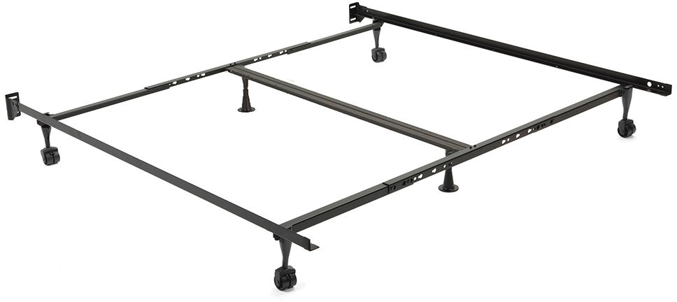 Fashion Bed Group Restmore Adjustable 806r Bed Frame With Double