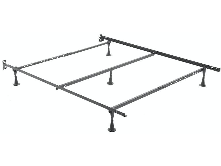 Leggett Amp Platt Mattresses Deluxe Promotional Bed Frame