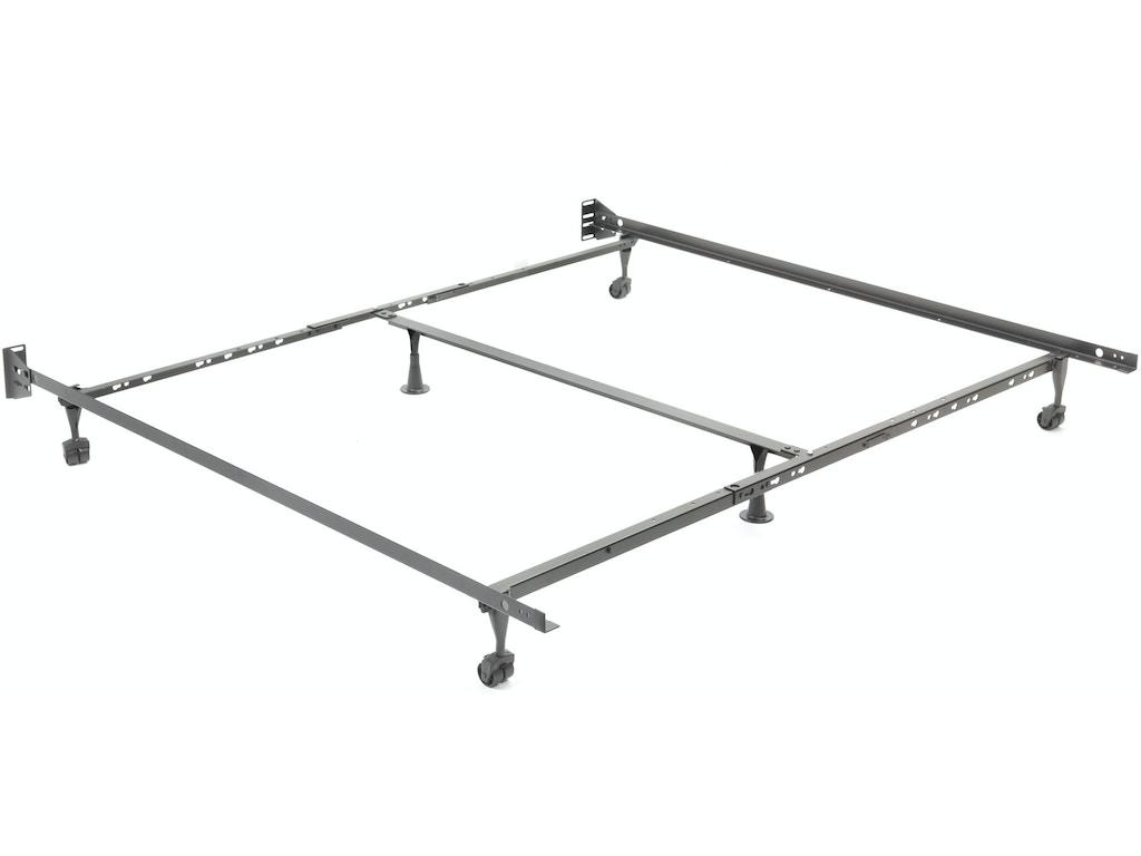 Fashion Bed Group Mattresses Adjust-A-Matic U36R Universal Bed Frame ...